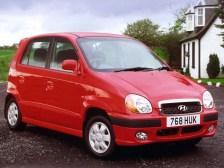 2001 Hyundai Amica