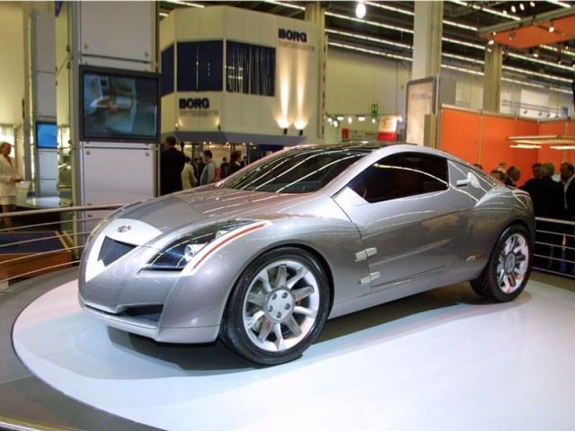 2001 Hyundai Clix