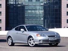 2002 Hyundai Coupe