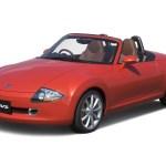 2005 Daihatsu HVS Concept