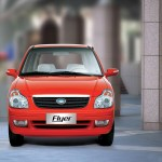 2005 Byd Auto Flyer