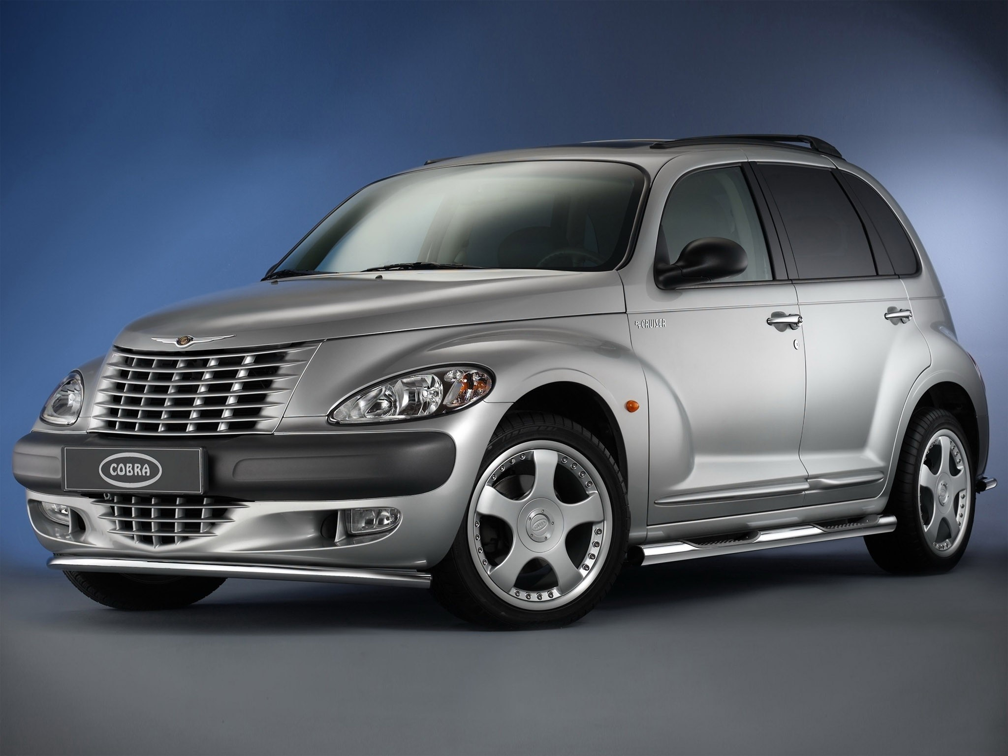 2006 Cobra Chrysler PT Cruiser