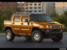 2006 Hummer H2 Sut Limited Fusion