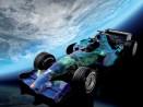 2007 Honda Racing F1 RA-107
