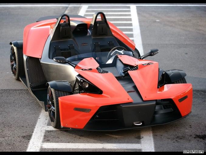 Ktm Xbow Prototype 2007 [019]