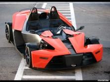2007 Ktm Xbow Prototype