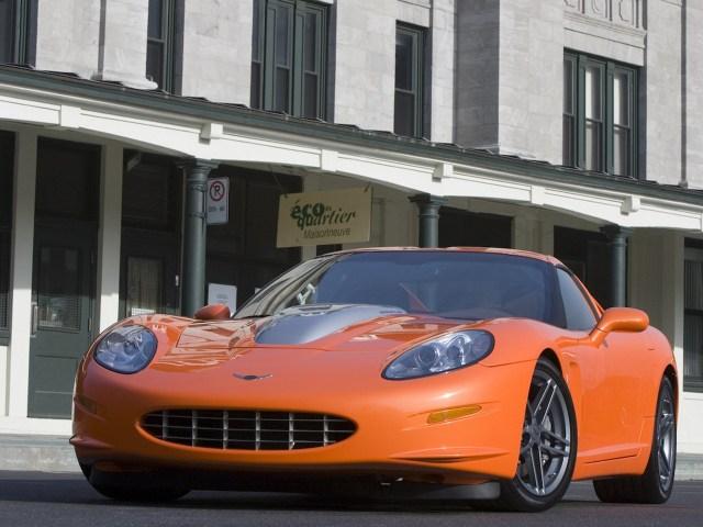 2007 Callaway C16 Corvette C6