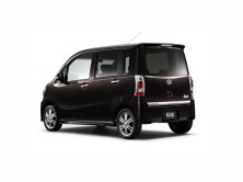 2009 Daihatsu Tanto Exe Custom