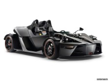 2009 Ktm Xbow Superlight