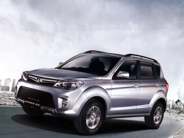 2010 Great Wall Hover M3