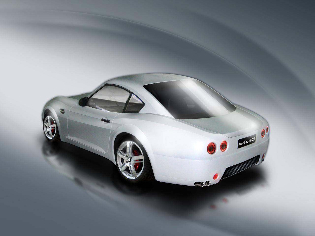 2010 Bufori CS Coupe