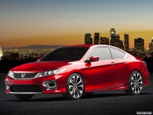 2012 Honda Accord Coupe Concept