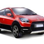 2013 Daihatsu Ayla X Track Concept