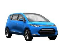 2013 Daihatsu ufc2 concept