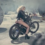 2014 Calendrier Miss Tuning Juin