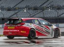 2014 Honda Civic Tourer BTCC