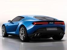 2014 Lamborghini Asterion lpi-910-4