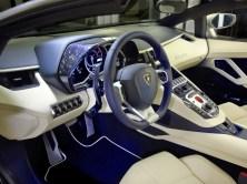 2014 Lamborghini Aventador lp700-4 Roadster AD-Personam