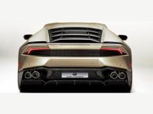 2014 Lamborghini Huracan Duke Dynamics Minotauro
