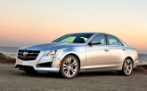 2014 Cadillac CTS V-Sport Sedan