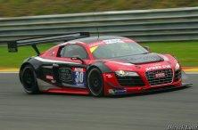 2015 FFSA GT Team Speedcar Audi R8 N°30