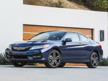 2015 Honda Accord Touring Coupe