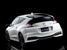 2015 Honda CR-Z ZF1 Japan