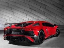 2015 Lamborghini Aventador lp750-4 Superveloce