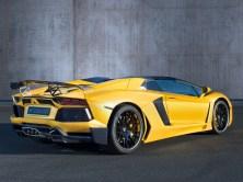 2015 Lamborghini Aventador Roadster Limited lb834 Hamann