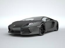 2015 Lamborghini Aventador Vitesse