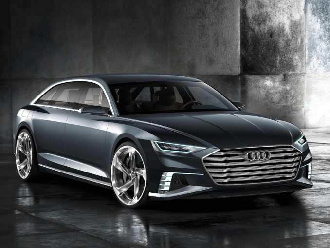 2015 Audi Prologue Avant