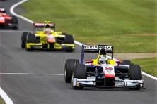 2016 GP2 Series Silverstone Philo Paz Armand