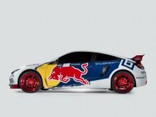 2016 Honda Civic Coupe Rally-cross