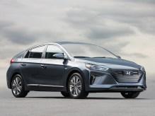 2016 Hyundai Ioniq USA