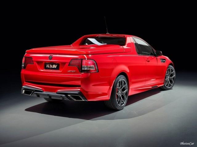 2017 HSV GTS-R Maloo