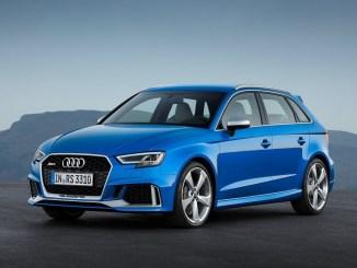 Audi RS3_Sportback 2018