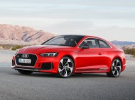 2018 Audi RS5 Coupe [01]