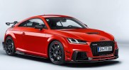 Audi TT RS Performance Parts 2018