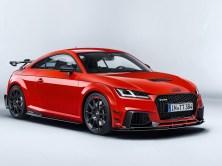 2018 Audi TT RS Performance Parts