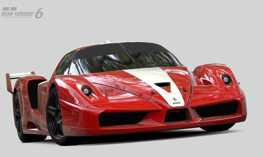 Ferrari Constructeur Automobiles Italien crée à Maranello en 1947