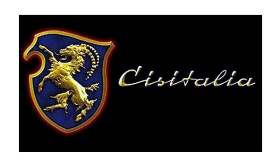 Cisitalia Constructeur Automobile Italien Créé à Turin en 1944.