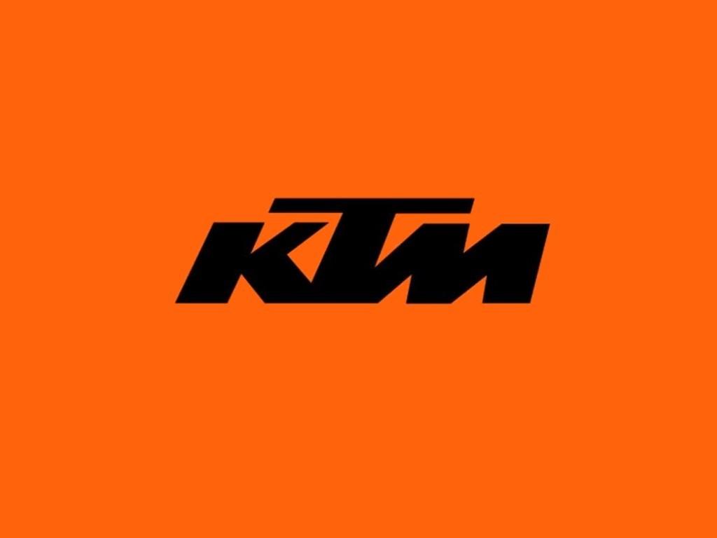 Logo KTM