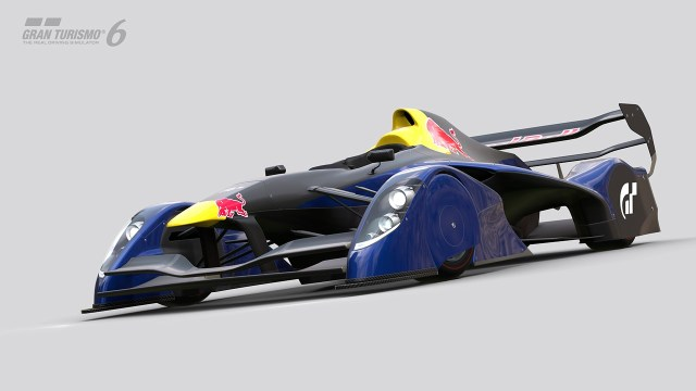 Red Bull X2014 Junior