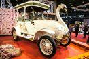 Brook Swan - Retromobile 2014
