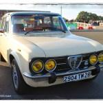italian meeting - Alfa Romeo Giulia 1600