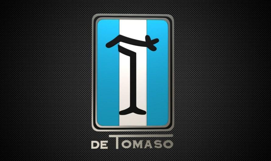 Detomaso Constructeur Automobile Italien crée en 1966