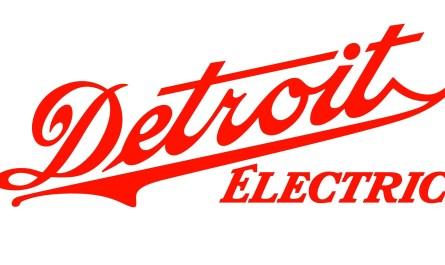 Detroit Electric Logo
