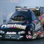 Dragster - FUNNY CAR - Bob Gilbertson