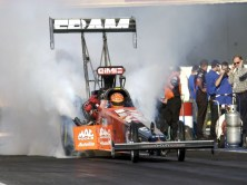 Dragster - TOP FUEL - Cory Mcclenathan