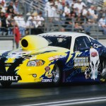 Dragster - PRO STOCK - Dave Connolly